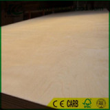CARB P2 Birch Plywood for furniture