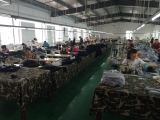 Military Uniform Factory View 2