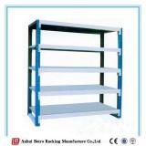 Eco-Friendly Iron Boltless Racking, Rivet Racks, Boltless Shelf for Sale