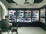 The company′s product showroom.