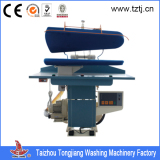 Wj120f Universal Steam Press Clamping Machine Vacuum Steam Pressing Machine