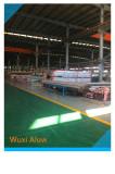 aluminium profile raw material