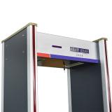 metal detector panel 200