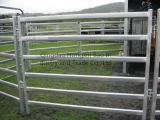 Easily Assembled Hot Dipped Galvanized Horse/Cattle Yard Panel