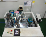 Tact Switch Automatic assembly machine