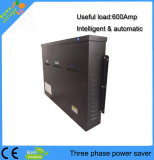 Intelligent and Automatic Energy Power Saver /Inductry power saver /Electric saver with Auto Control