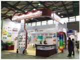 Chinaplas 23rd -26th Apr.2014 @ Shanghai Internation Exhibition Center