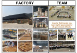 Imperial Gold Marble Facotory & Team