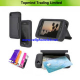 Mobile Phone Multi-function Case (INCIPIO) with card slot for iPhone 4 4S