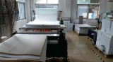 The raw materials required for packing, the first procedure,