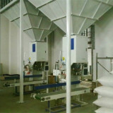Customer′s Workshop of Grain Packing