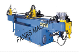 CNC 90TSR pipe bending machine