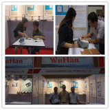 Radarking attended 2013 (Thailand) China Products Exhibition
