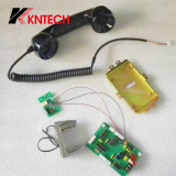 Accessories pcb board handset hook from kntech