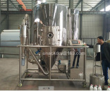 Spray dryer for drying urea resin
