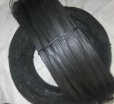 Black Soft Iron Wire