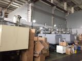 Automatic injection molding workshop