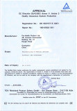 CE Certificate (02)