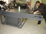 TM-UV750 UV drying machine factory