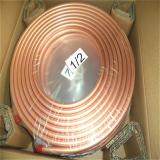 Copper Tube Pancake Coils