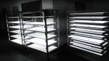 LED Tube Under Production