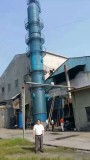 Project-- Desulfurization Denitration Tower