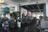TACLOO Wheel Rim Processing Line Show