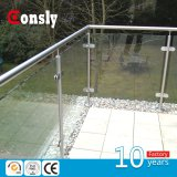 Indoor&outdoor Stainless Steel Glass Railng System