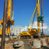 DFR-620 Pile Driver in Brunei