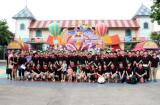 2013 company tourism