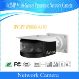 DAHUA 4x2MP Multi-Sensor Panoramic Camera IPC-PFW8800-A180