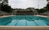 Swimming pool of GuangZhou YueXiu Mountain Natatorium