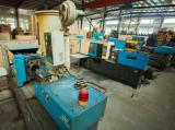 INJECTION MOULD MACHINE 2
