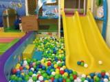 Customer Cases-indoor playground
