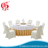 Wholesale PVC Banquet Table and Chairs with Cover for Events