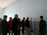 European Delagation visit OBOYA Qingdao plant in 2016