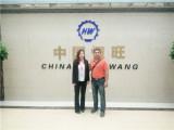 Indian customers to Hengwang procurement negotiations