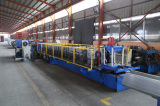 C & Z Section Steel Manufacturing Workshop Inside-2