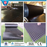 Wholesale Water Rain Drainage Honeycomb Rubber Mat