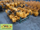 Haiqin Machinery - Clean Spare parts warehouse for wheel loader !