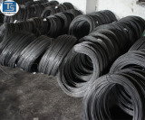 raw material steel