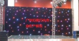 RGB star curtain 3 in 1 Led star curtain