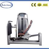 professional gym equipment seated leg press machine