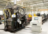 CNC Machines for Angles (APM1412)