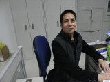 R&D Engineer--Mr.Tan