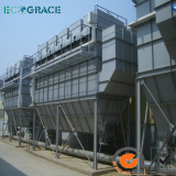 Dust Collection Industrial Bag Filter
