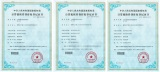 3 Industry-core technology computer software copyright registration certificates