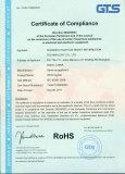 RFID Keyfob RoHS