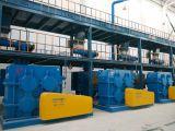Potassium chloride granulation