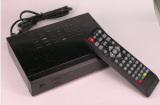 HEVC H.265 DVB-T2 set top box receiver